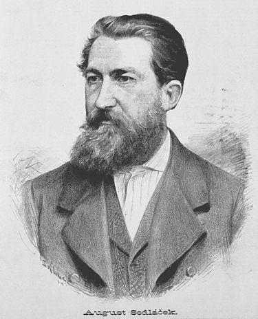 A. Sedláček