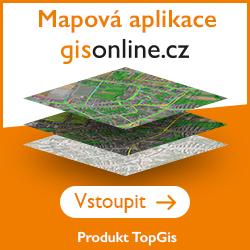 Mapový portál gisonline