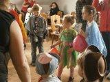 Dětský karneval 2014Dětský karneval 2014