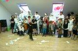 Dětský karneval 28.2.2015
