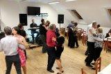Hasičský ples 2016