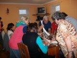 Kurz pletení z pediku 6. října 2011
