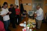 Kurz vaření 22. února 2013