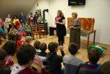 Mikulášské divadlo s paní Pokorovou