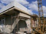 Stavba nového obecního úřadu