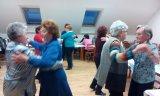 Vítání jara - akce pro seniory 2015