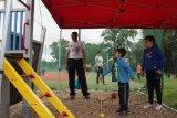 Dětské soutěžní odpoledne